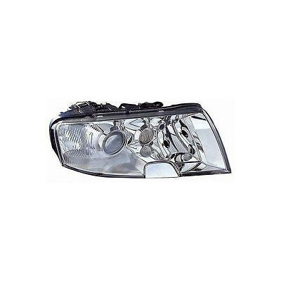 Skoda SUPERB Light Lamp 2001-2008 O/S DRIVERS SIDE HALOGEN HEADLAMP HEADLIGHT