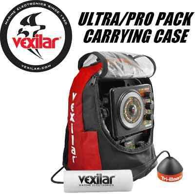 Vexilar Soft Pack Pro//Ultra