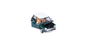 1 16 Scale - 1969 Mini Cooper - Green Diecast Model