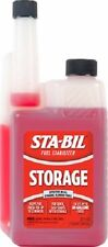 (6) 32 oz STA-BIL 22214  FUEL GAS STABILIZER TREATMENT