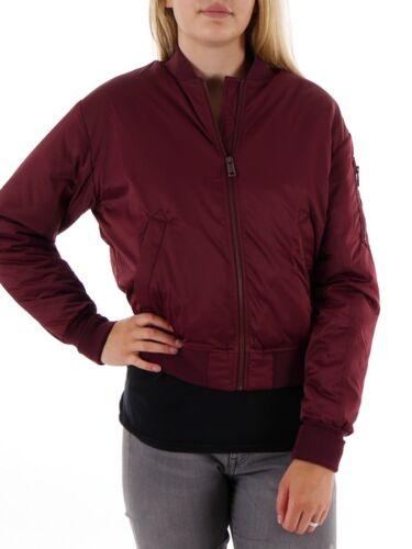 O 'Neill loisirs veste fonction veste short Bomber rouge thinsulate ™