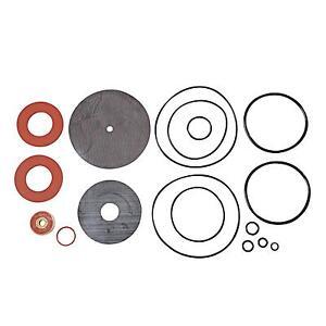 "Watts 0794056 2 1/2""- 3"" Complete Rubber Parts Kit LFRK 009 794056 RT"