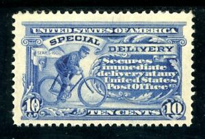 USAstamps-Unused-VF-XF-US-1911-Special-Delivery-Scott-E8-OG-MLH