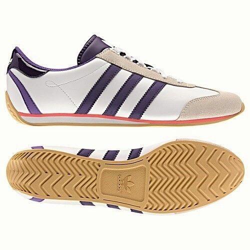 Adidas Originales NIGHT JOGGER SLEEK tamaño serie para mujer Zapatillas tamaño SLEEK de Reino Unido 4  7.5 aff0ee