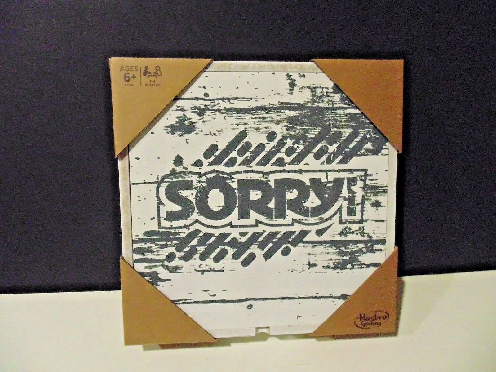 Sorry  Game Rustic Series Edition Target Exclusive