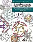 Divine Patterns of Sacred Geometry Coloring Book: For Intuitive Connection & Mindful Relaxation by Deborah Delisi (Paperback / softback, 2016)