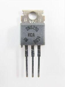 2N6474 transistor TO-220