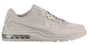 NEW Men's Nike Air Max LTD 3 Shoes Sneakers Size: 11.5 Color: Cobblestone
