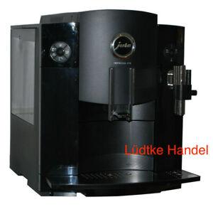 Jura-C9-One-Touch-Black-sehr-gepflegt-generalueberholt-25-Mon-Gewaehr