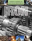 Iron by John Perritano (Hardback, 2015)
