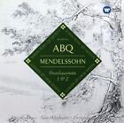 Streichquartette 1 & 2 von Alban Berg Quartett (2015)