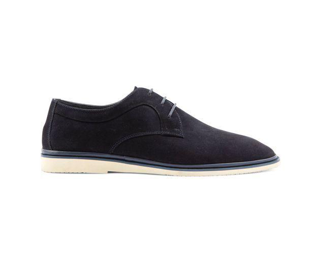 Jones Bootmaker Auburn For Men Casual shoes's Navy Size UK 9 EU 43 NH07 39 SALEs