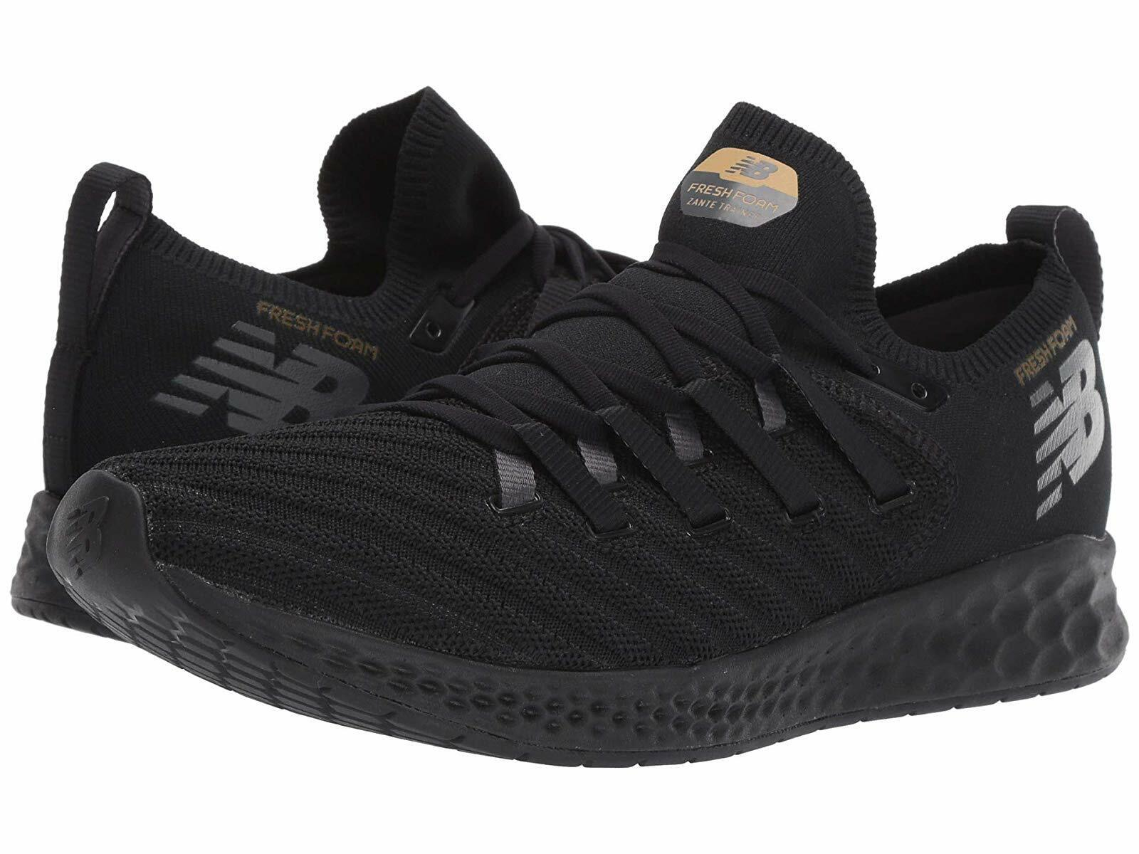 Homme Baskets & chaussures de sport New Balance Fresh Foam Zante Trainer