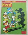 ¤ LE JOURNAL DE MICKEY n°649 ¤ 01/11/1964