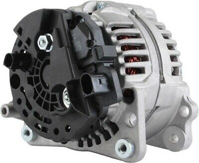 New 140 Amp Alternator John Deere Tractor 5078E 5082E 5083E 5085E 5085M All