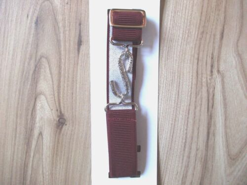 Nero Baby Pink Elasticizzati Elastico BAMBINO KIDS BOY GIRL Serpente Cintura Rosso Blu