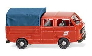 029306-Wiking-VW-t3-doble-cabina-034-OBB-034-1-87