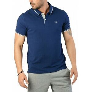 POLO-UOMO-CHAMPION-MANICA-CORTA-art-211847