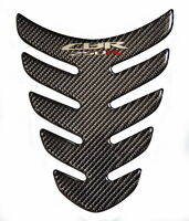 Honda Cbr250r Real Carbon Fiber Motorcycle Tank Protector Pad Sticker Trim Decal
