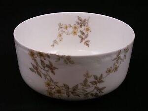 haviland limoges france 5 5 waste bowl yellow floral 9 blank h co l ebay. Black Bedroom Furniture Sets. Home Design Ideas