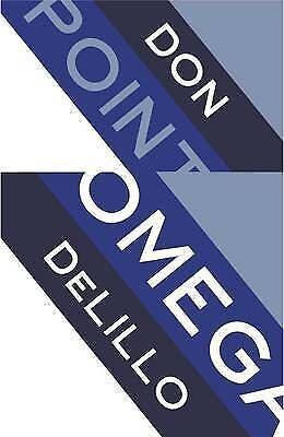 1 of 1 - Point Omega by Don DeLillo (Hardback, 2010)