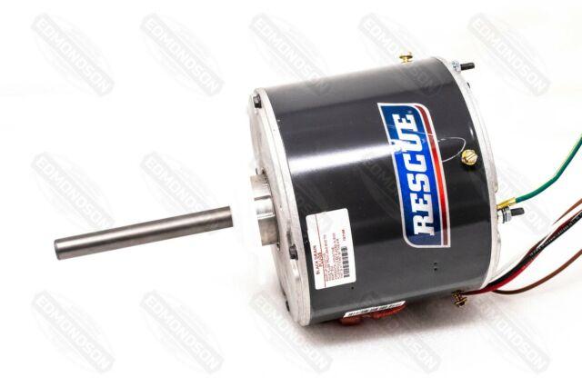 Emerson Rescue Us Motors 5462 Fan Condenser Multi