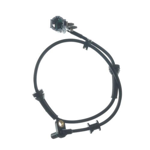 Capteur ABS pour nissan navara d40 Pathfinder 05-14 4x4 Avant Gauche Droite
