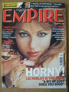 EMPIRE-FILM-MAGAZINE-No-138-DECEMBER-2000-LIZ-HURLEY