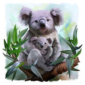 5D-DIY-Full-Drill-Diamond-Painting-Koala-Cross-Stitch-Embroidery-Mosaic-Kit