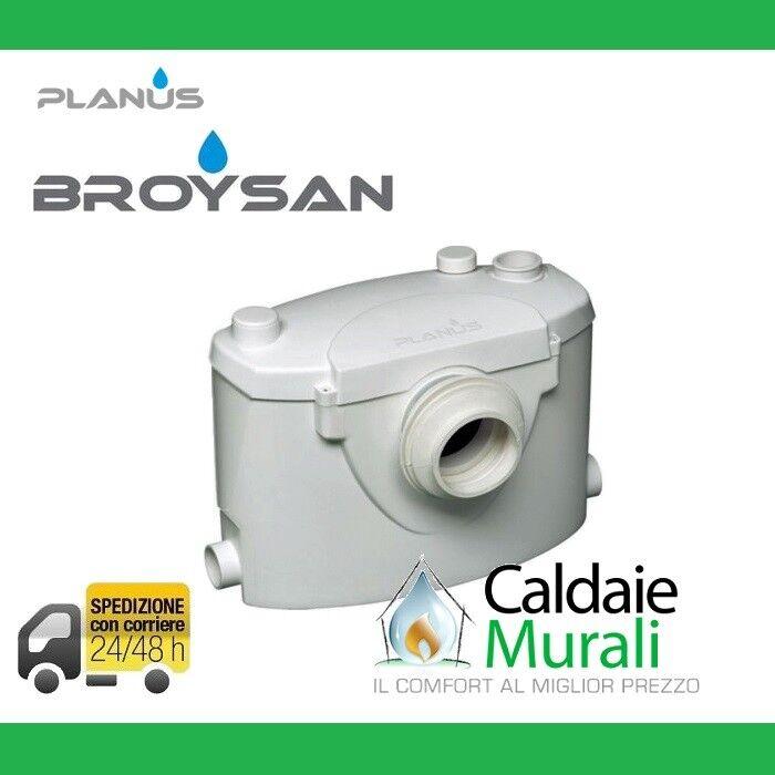 Schrotder Marke Planus Modell  Broysan