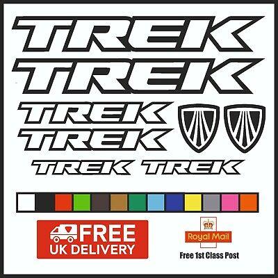 Scott Vinyl Decals Stickers x8 MTB Road Cycling Bike 1ST CLASS POSTAGE