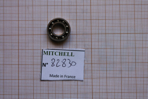 ROULEMENT BILLE 5540RD /& autres MOULINETS MITCHELL STEEL BALL BEARING PART 82830