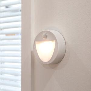 Festive Lights 9cm Battery Power Indoor Motion Sensor LED Safety ...