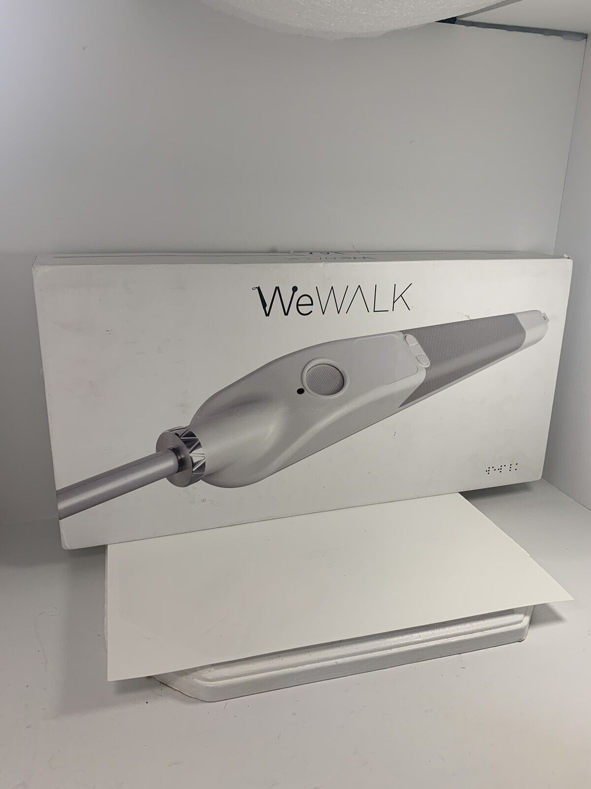Image 1 - WeWALK Smart Cane Special Edition 54 Inch