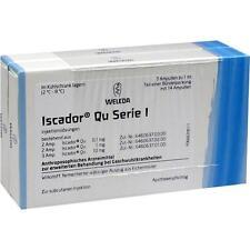 ISCADOR Qu Serie I Ampullen  Injektionslösung   14 x 1 ml        PZN 9751311