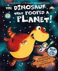 The Dinosaur That Pooped a Planet by Tom Fletcher, Dougie Poynter (Paperback, 2014)