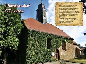 Wuenschendorf-OT-Unditz-Dorfkirche-Thueringen-5