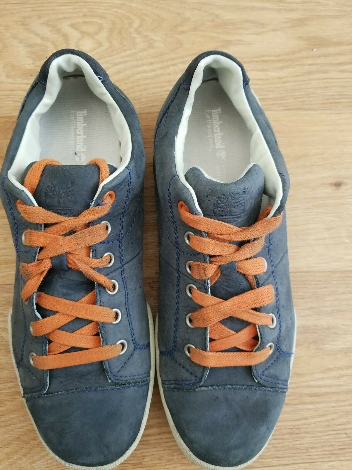 Timberland EK Split Cup Sole FT 5813R men's lace-up shoe UK 8 EUR 42