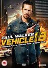Vehicle 19 (DVD, 2013)