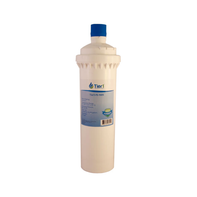 Everpure 4CB5 EV9617-11 Replacement Filter Cartridge Package Of 2
