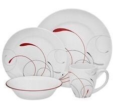 Corelle Impressions Dinnerware Set 16pc Camellia   eBay