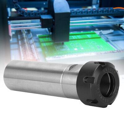 2 pcs 100L 150L Collet Straight Shank Chuck Holder CNC Milling Toolholder