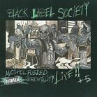 Alcohol Fueled Brewtality Live!! [PA] by Black Label Society (CD, May-2009, 2 Discs, Armoury Records)