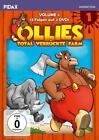 Ollies total verrückte Farm, Vol. 1 / Die ersten 13 Folgen der humorvollen Anime-Serie (Pidax Animation)  [2 DVDs] (2017)