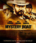 Mystery Road (Blu-ray Disc, 2014)