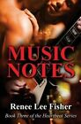 Music Notes by Renee Lee Fisher (Paperback / softback, 2014)