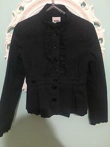 Tag Jacket Moschino Giacca Donna Size 42 wxB4tRt0q