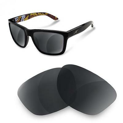 SURE Polarized Replacement Lenses for Arnette Slide choose your color