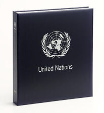 DAVO 182313 UNITED NATIONS NEW YORK Hingeless Album 2013-2015