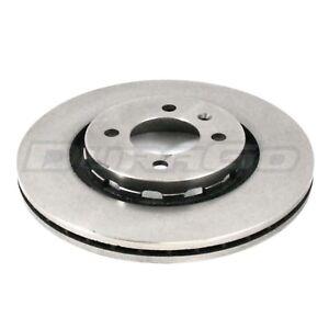 Disc Brake Rotor Front IAP Dura BR31050